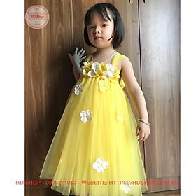 Biểu đồ lịch sử biến động giá bán  Váy công chúa ️️ váy công chúa cho bé 1 tuổi