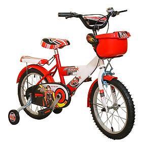 Xe đạp trẻ em Nhựa Chợ Lớn 16 inch