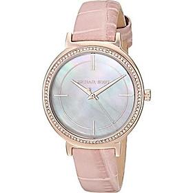 Michael Kors Women's Cinthia Quartz Watch