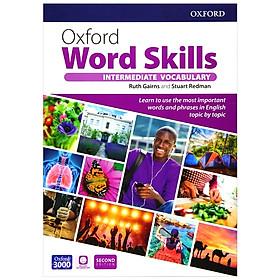Oxford Word Skills: Intermediate: Student's Pack