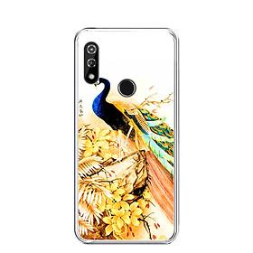 Ốp lưng dẻo cho điện thoại VSMART STAR 4 - 0253 KHONGTUOC - Hàng Chính Hãng