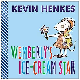 Wemberly's Ice Cream Star