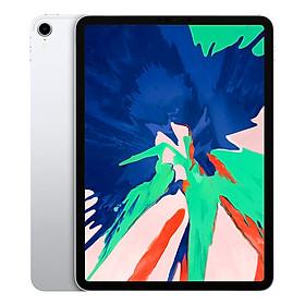 iPad Pro 11 inch (2018) 64GB Wifi Cellular - Hàng Nhập Khẩu Chính Hãng