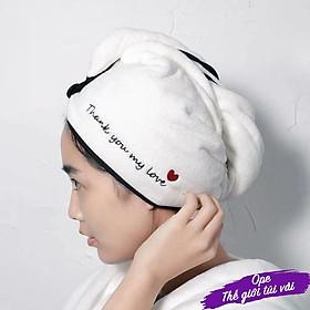 Túi đeo vai attitude' Hàn Quốc