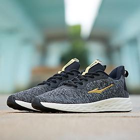 Hongxing Erke men's shoes sports shoes men's running shoes casual shoes shoes shoes non-slip wear-resistant running shoes 51119103074 Dahong 39