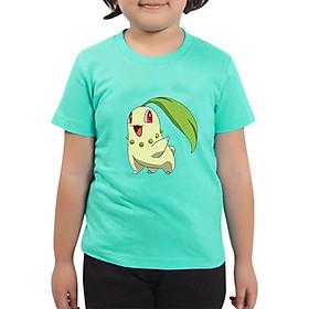 Áo Thun Bé Pokemon