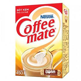 Bột Kem Nestle Coffee Mate (450g)