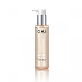 Dầu tẩy trang OHUI Miracle Moisture Cleansing Oil 150ml FI50233235