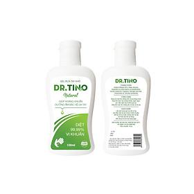 Gel rửa tay khô Dr. Tino
