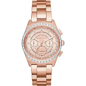 Đồng hồ Nữ Michael Kors dây kim loại MK6422