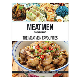 Meatmen: The Meatmen Favourites
