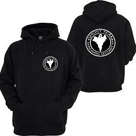 ( Best seller) Áo hoodie time có bigsize