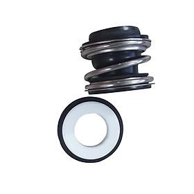 Phốt bơm nước NLA-G1 - Phớt máy bơm chất lượng cao, phốt Inox 304 mặt đá, lớp cao su tốt, hoạt động ổn định, bền bỉ, chịu được nhiệt độ cao trong môi trường làm việc liên tục.