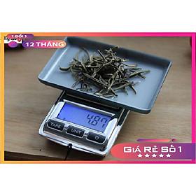 Cân Tiểu Ly 200g/0.01g Siêu Mini V2 ( CÂN SIÊU NHỎ )
