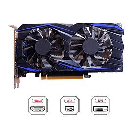 Desktop Graphics Card GTX960 4G DDR5 128bit HDMI DVI VGA Output DirectX 12 Gaming Video Card Specification:GTX960 4G