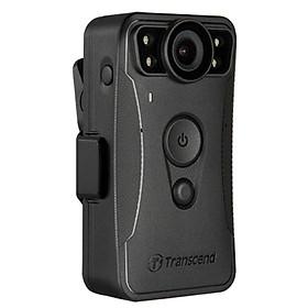 Máy quay đeo trên người Transcend DrivePro Body 52 Wifi 32 GB