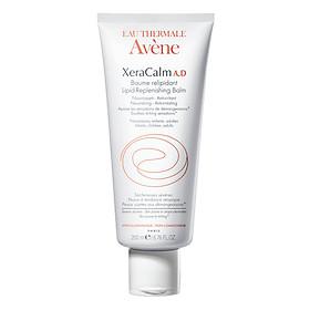 Kem Dưỡng Da Làm Dịu Cơn Ngứa Tức Thời Avène Xeracalm A.D Lipid-Replenishing Cream 100715874 (200ml)