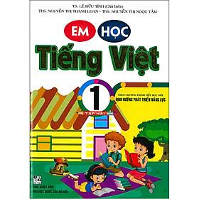 Em Học Tiếng Việt 1 Tập 2
