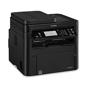 Máy in laser đen trắng đa năng Canon imageCLASS MF267DW - Hàng Nhập Khẩu