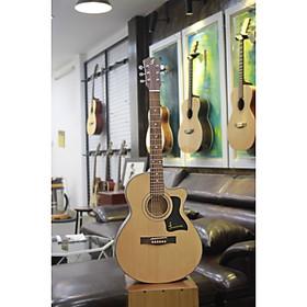 Đàn Guitar Acoustic T70 Cực Chất Lượng