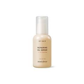 Innisfree My Hair Repairing Oil Serum [For Damaged Hair] 70ml