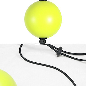 Boxing Quick Puncher Reflex Ball Boxing Speed Ball Fitness Training for Sports Professional Fitness Equipment-5