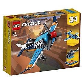 Lego Creator Máy Bay Cánh Quạt 31099