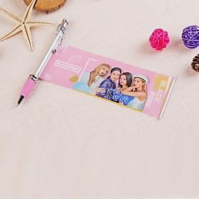 Bút kéo Black Pink