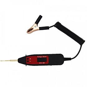 Bút Thử Điện Ô Tô Có LED (5-36V)