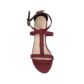 Giày Sandal Nữ Xuồng Quai Mảnh Chữ T Nados S07008