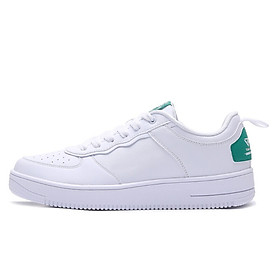 Hongxing Erke sneakers women's new casual shoes trend board shoes air force number one white board shoes white shoes women 52120011207 primrose powder 35