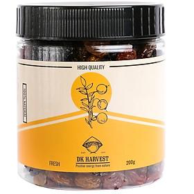 Nho Khô Raisins 3 Màu Không Hạt DK Harvest (Hàng Nhập Khẩu Chile)  - Thơm ngon, vị ngọt tự nhiên, không pha trộn thêm đường hay chất tạo ngọt