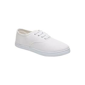 Giày Sneaker Nữ Thời Trang OSANT SN001 (Trắng)