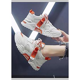 Giày Sneaker  Nữ Blai Kiểu Dáng Hàn Quốc