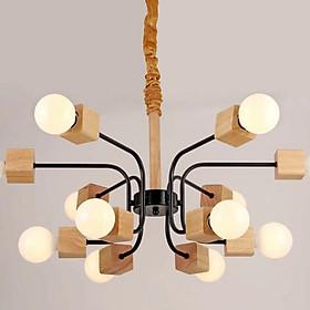 Đèn chùm hiện đại phòng khách MCH3970-8