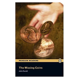 The Missing Coins: Level 1