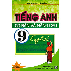 Tiếng Anh Cơ Bản Và Nâng Cao 9