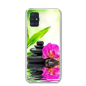 Ốp lưng điện thoại Samsung Galaxy A51 - Silicon dẻo - 0247 PHONGLAN - Hàng Chính Hãng