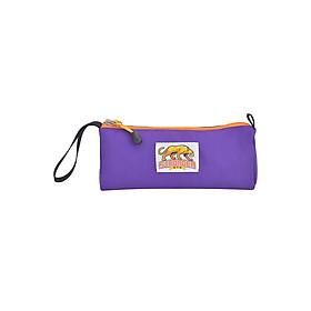 Bóp Pencial Case Stronger Bags S15-04 (22 x 9 cm) - Tím