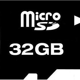 Thẻ Nhớ Micro Sd 32Gb (PVN575)
