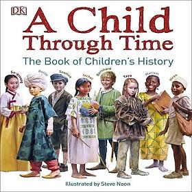 DK A Child Through Time