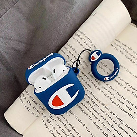 For Airpods Silicone Case Cool Fashion Style Protective Cover For Apple Earpods Case