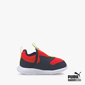 PUMA - Giày sneakers trẻ em Fun Racer Slip On 193667-01