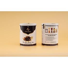 Tỏi đen cô đơn - Tỏi đen Linh Đan hũ 200g | Sản phẩm cao cấp làm quà