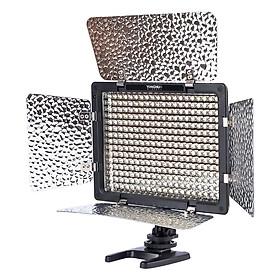 Đèn LED Quay Phim Yongnuo YN300-II - Hàng Chính Hãng