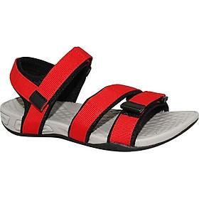 Giày Sandal Nữ Quai Ngang Vento NV8525