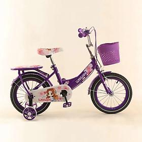 Xe đạp trẻ em, xe đạp cho bé 3 tuổi đến 13 tuổi Weilaixi beauty