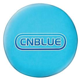 Hình ảnh Gối Ôm Tròn CN Blue GOKL043