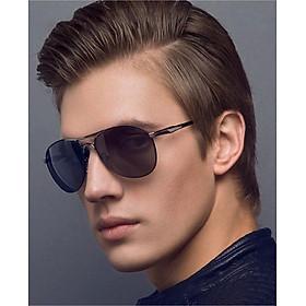 Kính mát thời trang nam cao cấp HDCrafter E011 chống lóa chống tia UV400