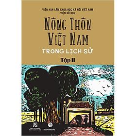 Nông Thôn Việt Nam Trong Lịch Sử Tập II